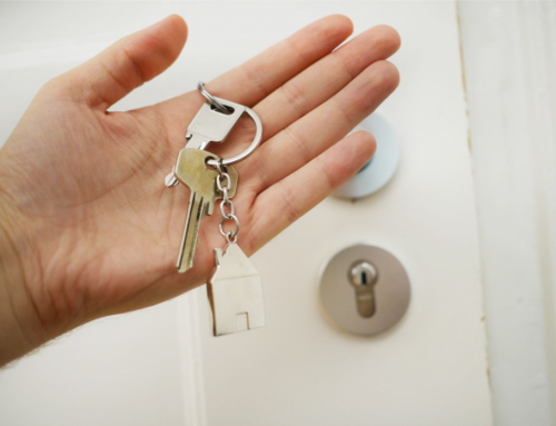 The Guide to Buy-to-Let Property Management