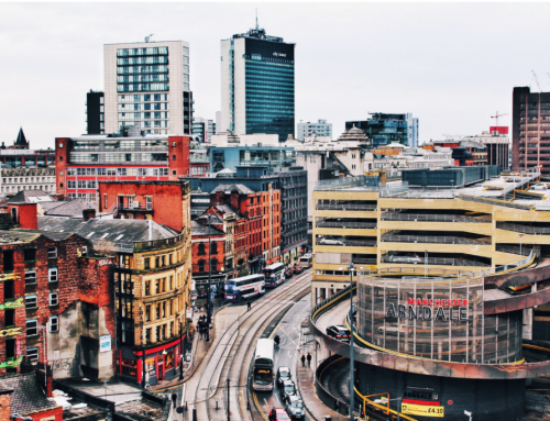 The Best Areas to Rent in Manchester 2021