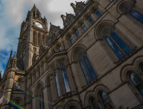 Manchester set for further housing and infrastructure growth
