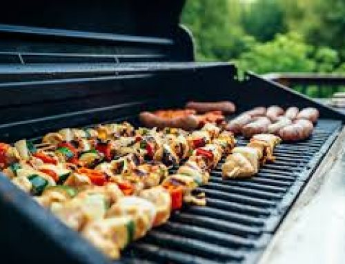 Balcony Barbecues in the UK: The Lowdown
