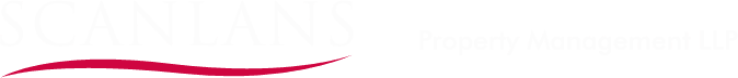 Scanlans Property Management Logo