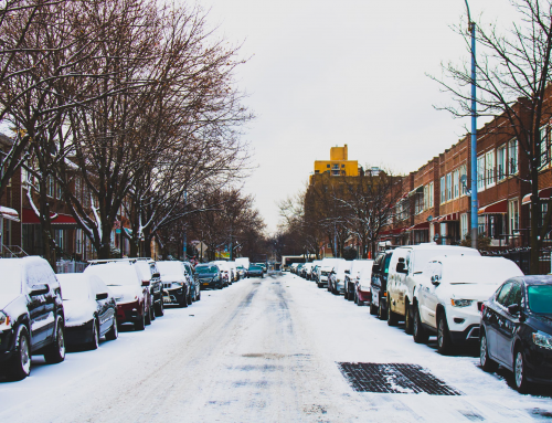 How to Prepare Your Residential Block for Winter